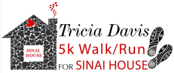 Tricia Davis 5K Walk/Run for Sinai House