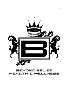 Aaron Gamble, Beyond Belief Health & Wellness