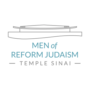 Temple Sinai Men of Reform Judaism