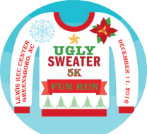 UGLY SWEATER 5K FUN RUN