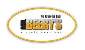 OCT 3 - Beery's