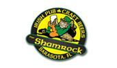 OCT 10 - Shamrock