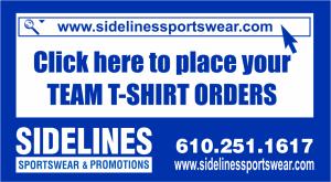 Sideline Sportswear & Promotions
