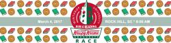 Krispy Kreme - Run 4 Reading