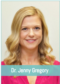 Dr. Jenny Gregory