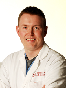 Dr. Adam Sandlin