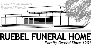 Ruebel Funeral Home