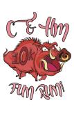 The 6th Annual Chitterlings and Hog Maws Fun Run