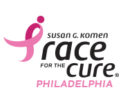 Susan G. Komen Philadelphia Race for the Cure