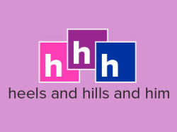Heels and Hills and Him 5k, 10k, 15K