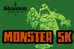 Shannon Monster 5k