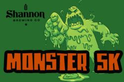 Shannon Monster 5k