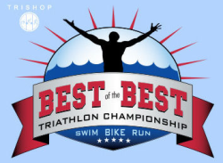 Best of the Best Triathlon