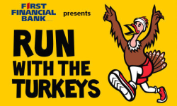 Run With The Turkeys Trot