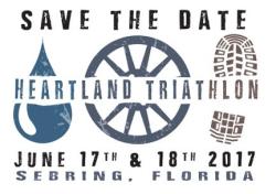 Heartland Kids Triathlon