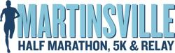Martinsville Half Marathon, 5K & Relay