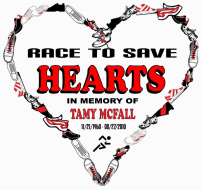 Race to Save Hearts 5k