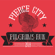 Pierce City Pilgrims Run 2018