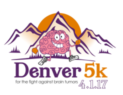 Hope Happens Here Denver Brain Tumor 5k