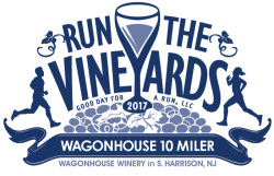 Run the Vineyards - 10 Miler