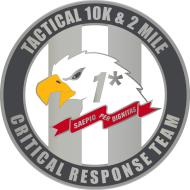 Tactical 10K & 2 Mile