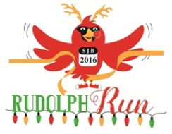 SJB Rudolph Run 5k and Fun Run