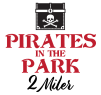 Pirates in the Park 2 Miler