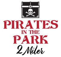 Pirates in the Park 2 Miler