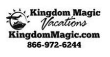 Kingdom Magic Travel