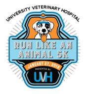 Run Like An Animal 5k & 1 mile dog run