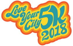 Love Your City 5K!