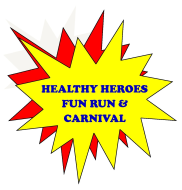 Healthy Heroes Fun Run