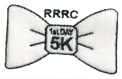 RRRC First Day 5K (Virtual Edition)