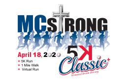 MC Strong 5K Classic