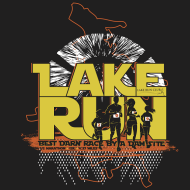 The Lake Run
