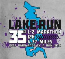 The Lake Run