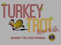 Turkey Trot 5K Run/Walk