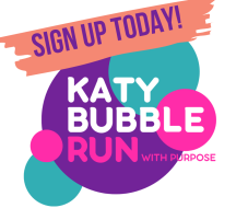 4th Annual Katy Charity Bubble Run 5K/10K and Kid's Dash