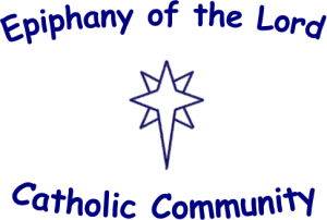 Epiphany of the Lord Catholic Community