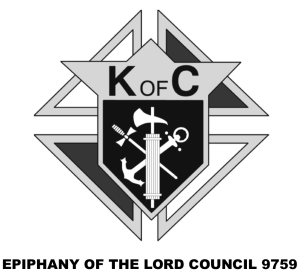 Knights of Columbus 9759