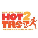 Hot 2 Trot Run presented by Johnson Fitness & Wellness