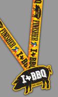 I Heart BBQ 5K & 1 Mile Fun Run