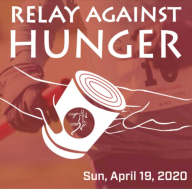 Relay Against Hunger-CANCELLED