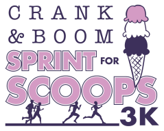 Crank & Boom Sprint For Scoops 3K