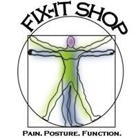 The Fix It Shop