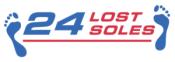 24 Lost Soles