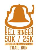2016 Bell Ringer 50K/25K