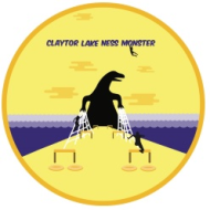 CLAYTOR LAKE NESS MONSTER OBSTACLE COURSE RACE