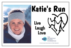 Katie Welling Memorial Run/Walk