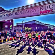RRRC Advanced 10K Training, presented by Active Chiropractic